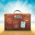 Jak najporządniej podróżować do pracy czy na wakacje prywatnym środkiem przewozu tak czy nie?